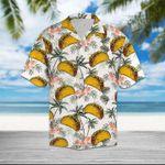 Taco Tropical Coconut Tree Hawaiian Shirt