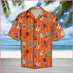 Ukulele Turtle Hawaii Shirt