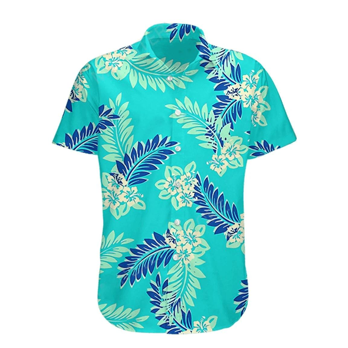 Tommy Vercetti GTA Vice City Hawaiian Shirt