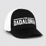 The Dadalorian Hats