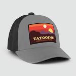Tatooine National Park Baseball Cap Hats
