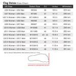 Chicken Talk Unisex Classic Clog Whitesole Shoes