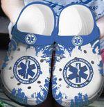 Gift For Registered Nurse Unisex Clog Shoes