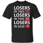 George Clooney Losers In 1865 Shirt