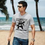 Perfect Alexander Rebuild Remake Reform Shirt