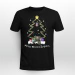Christmas Veteran Christmas Tree Shirt