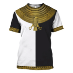 Egyptian Horus 3D Printed