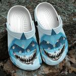 Shark Mouth Unisex Clog Shoes for Men & Women