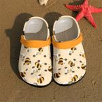 Bee Unisex Clog Shoes for Men & Women