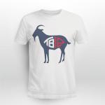 Brady Goat Shirt