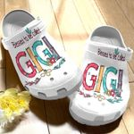 Gigi Blessed To Be Called Unisex Clog Shoes
