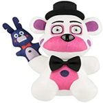 Five Nights At Freddy's: Sister Location - Funtime Freddy Collectible Plush