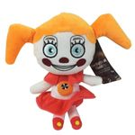 Five Nights at Freddys Collectible Plush-Circus Baby
