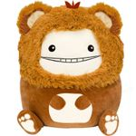 8 Inch 2021 Newest Benny the Big Foot Plush Toy