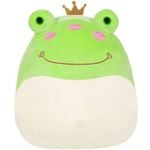 8 Inch / 16 Inch Plush Wendy The Frog