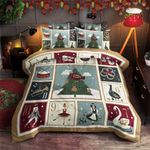 12 Days Of Christmas YW2206474CL Bedding Set