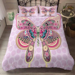 Butterfly XM1008287CL Bedding Set