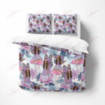 Whimsical Butterfly Fairy XM2808267CL Bedding Set