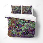 Mosaic Abstract XM2808201CL Bedding Set