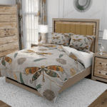 Painted Dragonfly Boho XM2808211CL Bedding Set