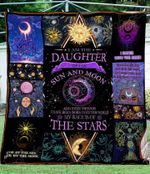 Sun And Moon YP2708058CL Quilt Blanket