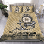 Reckless And Brave Proud Military XP1109368CL Quilt Bed Set