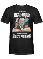 Book lover 2