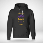 I am Lakers and I am vaccinated