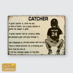 Catcher ...