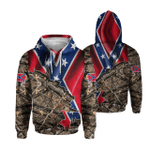 The Southern PA-NT226-Hoodie
