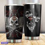[Limited Edition] HD  Stainless Steel Tumbler HD105L