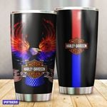 [Limited Edition] HD  Stainless Steel Tumbler HD114L