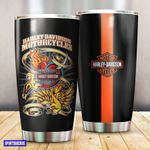 [Limited Edition] HD Stainless Steel Tumbler HD112L