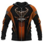 Motorcycle 3D all over printed clothes Tank Top T-shirt Hoodie Zip Hoodie Jacket Sweatshirt - HD353L