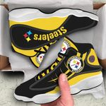 Sport Pittsburgh Steelers - 3D All Over Printed Air Jordan- FB002L