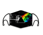 [Limited Edition] PINK FLOYD Facemask Custom Design 2020 PF002L