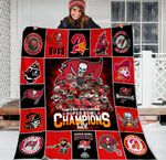 TBB Champion Quilts Blanket QLT000012TNL