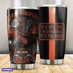 [Limited Edition] HD Stainless Steel Tumbler HD111L