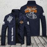 [Limited Edition] HD79 Jacket Custom Design 2020
