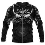 Motorcycle 3D all over printed clothes Tank Top T-shirt Hoodie Zip Hoodie Jacket Sweatshirt - HD365L