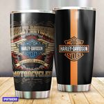 [Limited Edition] HD  Stainless Steel Tumbler HD00115L