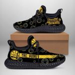 [Limited Edition] 3D All Over Printed The Dubs Sneakers TD001L