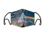 [Limited Edition] PINK FLOYD Facemask Custom Design 2020 PF0024L