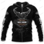 [Limited Edition] HD 3D Custom Design T-shirts Hoodie Long Sleeved Tank top Shorts HDL0009 2020