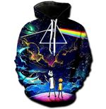 [Limited Edition] PINK FLOYD Custom Design 3D Hoodies 2020 PF085L