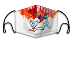 [Limited Edition] PINK FLOYD Facemask Custom Design 2020 PF0022L