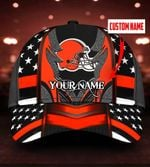 Personalized CB Printed Hat #52926