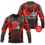 Personalized CB 3D Hoodie #57618
