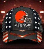 Personalized CB Printed Hat #19092