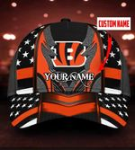 Personalized CB Printed Hat #45282